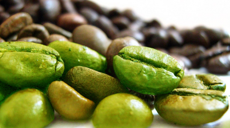 coffee-bean-extract