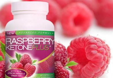 What is Raspberry Ketone?